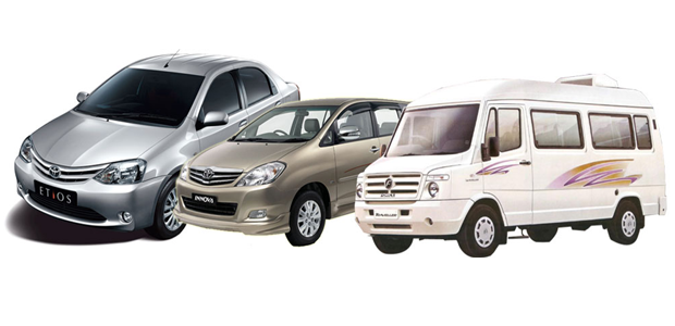 VNV Tours, Taxi Services in Udaipur - Car Rental Services and Taxi Services