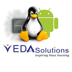 Veda Solutions - Embedded Systems & Linux Device Drivers Training in Hyderabad