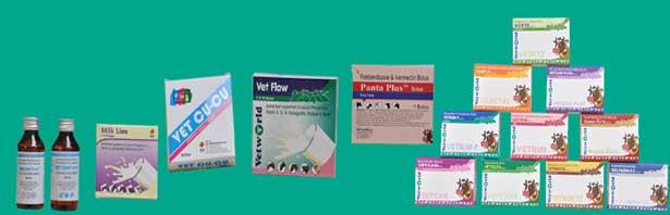 Veterinary Medicine, Pharmaceutical Medicine Manufacturer - SSS Pharmachem Pvt. Ltd
