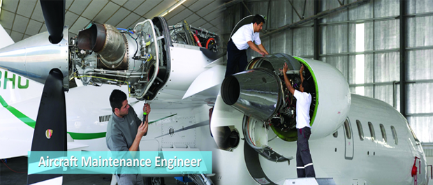 WIIA - Aerospace and Aeronautical Engineering College in Ahmedabad