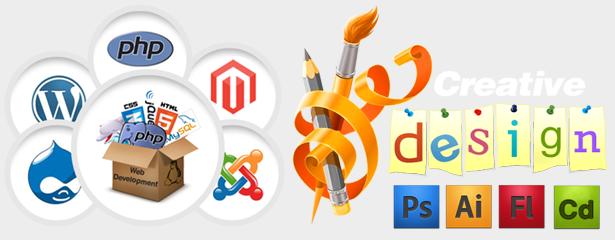 Web Development Company in Ahmedabad-Amu Technologies