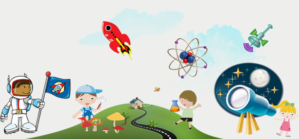 Workshop & Activities For Kids in Ahmedabad - Discovery Learning Center