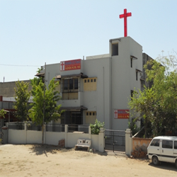 Worship Services in Ahmedabad-Rehoboth Christian Assembly