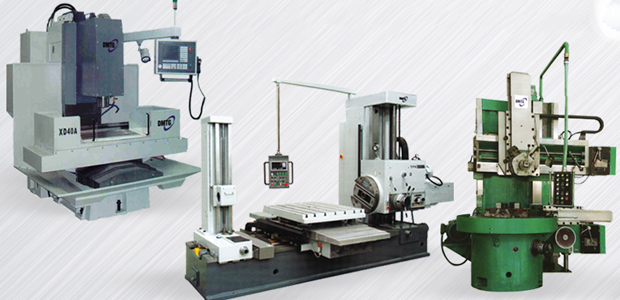 Yash Machine Tools, Ahmedabad - Tool Room Machines - Vertical Lathe Machine Suppliers