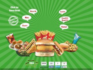 Chatkazz Vadapav in Navrangpura, Ahmedabad | Fast Food Restaurants
