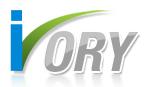 iVory Web Design