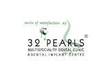 Multi-specialty Dental Clinic and Implant Center in Ahmedabad for your complete Oral Health at 32 Pearls