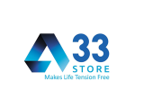 A33 Store | Buy Organic Food & Personal Care Products Online in Ahmedabad