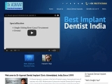 Agravat Dental Clinic in Ahmedabad | Braces & Implant Dental Care Clinic