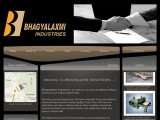 Bhagyalaxmi Industries in Ahmedabad | Printing Machinery Manufacturer