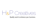 Creative Graphic Design Company in Ahmedabad - H & P Creatives