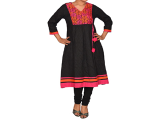 Ladies Kurti, Ladies Leggings and Salwar Suit Manufacturer in Ahmedabad - Kinjal Enterprise