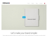 Litmus Branding Pvt. Ltd in Ahmedabad | Strategic Branding Design Agency