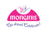 Monginis, The Cake Shop in Gota, Ahmedabad - Satnam Bakers