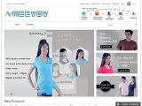 Neevov - New Trendz Infotech | Garment Manufacturer and Exporter in Noida