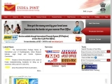 Post Office in Ghatlodia, Ahmedabad | Post Office Services