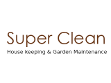 Super Clean | Housekeeping Service Provider | Garden Maintenance Services