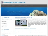 Synergy Agro Tech Pvt Ltd | Food Processing Equipment Supplier