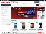 Vijay Sales in Ahmedabad | Electronic Mega Store