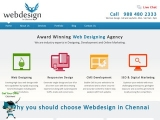 Web Development Services Provider | Web Design in Chennai
